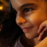 Mariam Ehab, The Charming Egyptian Kid!